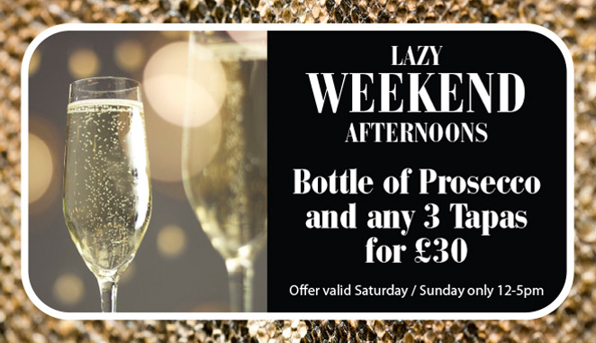 Zingara Weekend Offer
