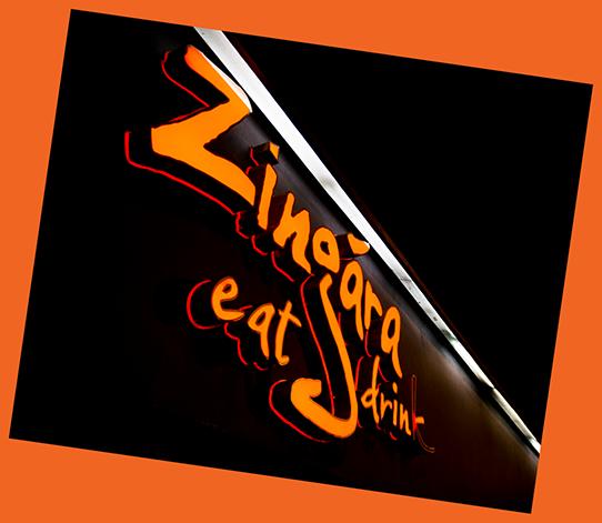 Zingara Sign