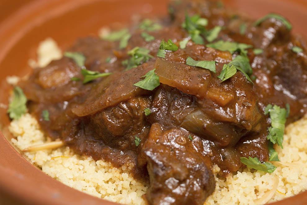 Zingara Food